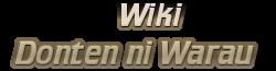 Wiki Donten ni Warau