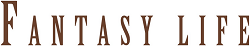 Wiki Fantasy Life Español