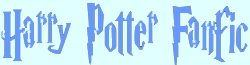 Harry Potter Fanfic