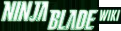 NinjaBlade Wiki