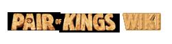 Pair of Kings Wiki