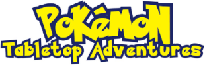 Pokemon Tabletop Adventures Wiki