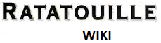 Wiki Ratatouille