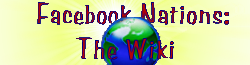 Facebook Nations Wiki