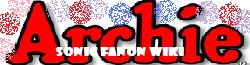 Archie Sonic Fanon Wiki