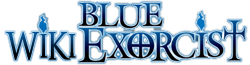 Wiki Blue Exorcist
