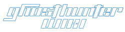 Ghosthunter Wiki