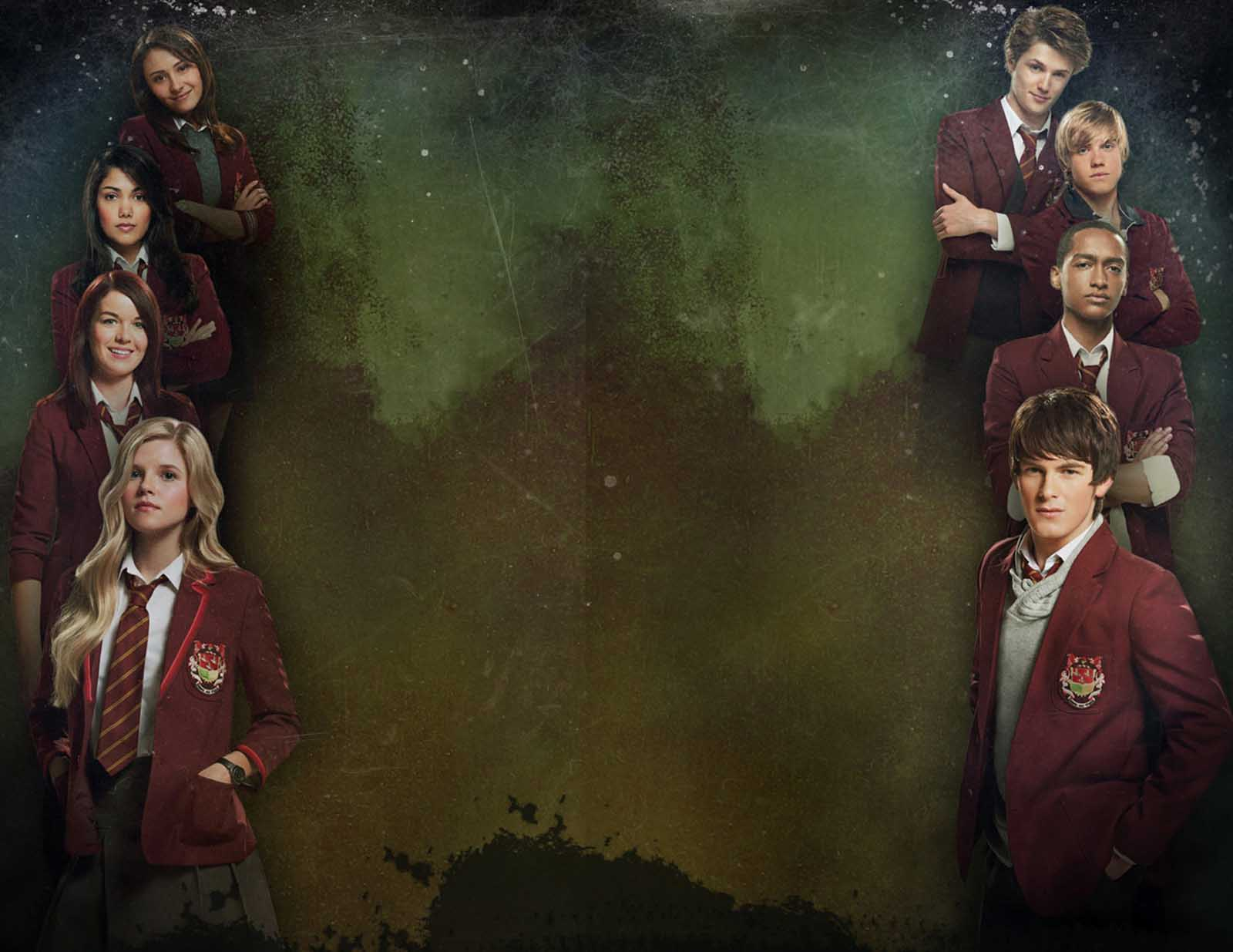 House Of Anubis Wiki   Fandom