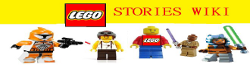LEGO Stories Wiki!