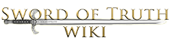 The Sword of Truth Wiki