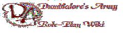 Strijders van Perkamentus wiki
