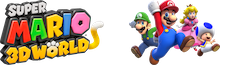 Super Mario 3D World Wiki