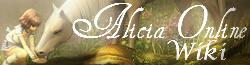 Alicia Online Wiki