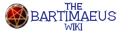 The Bartimaeus Trilogy Wiki