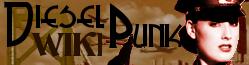 Dieselpunk Wiki