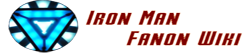 Iron Man Fanon Wiki