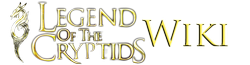 Legend of the Cryptids Wiki