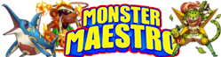 Monster Maestro Wiki