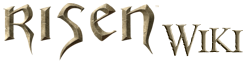 Risen-Wiki