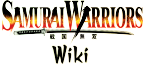 Samurai Warriors Wiki