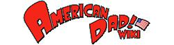 American Dad Wikia