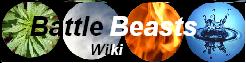 BattleBeasts Wiki