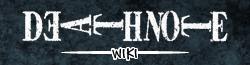 Wiki Death Note