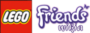LEGO Friends Wiki