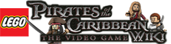 Lego Pirates of the Caribbean The Video Game Wiki