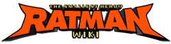 Ratman Wiki