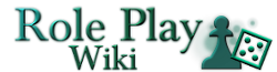 Role Play Wiki