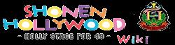 Shounen Hollywood Wiki