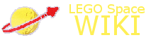 The Lego Space Wiki