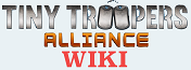 TinyTroopers: Alliance Wiki