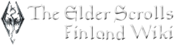 The Elder Scrolls Finland Wiki