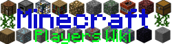Minecraft Players Wiki (In Alpha)