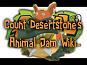 Count Desertstone's Animal Jam Wiki for the J