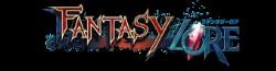 Fantasy lore 维基