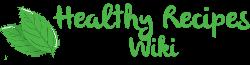 Healthy Recipes Wiki