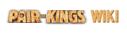 Pair of Kings Wiki