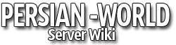 Persian World Server Wiki