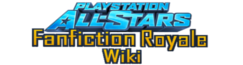 PlayStation All-Stars FanFiction Royale Wiki