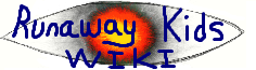 Runaway Kids Wiki