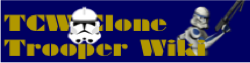 TCW Clone Trooper Wiki