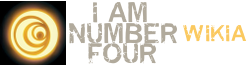 I Am Number Four Wiki