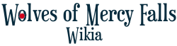Wolves of Mercy Falls Wiki