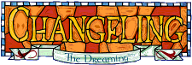 Changeling: The Dreaming Wiki