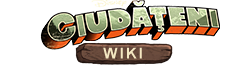 Ciudățeni Wiki