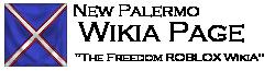 New Palermo City Wiki