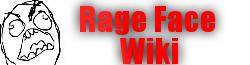 Rage Face Wiki